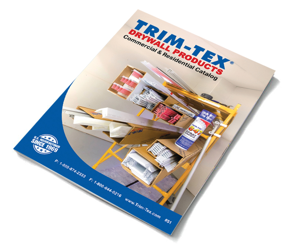 Trim-Tex Catalog Image